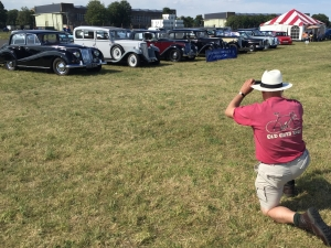 Steam fair 2015