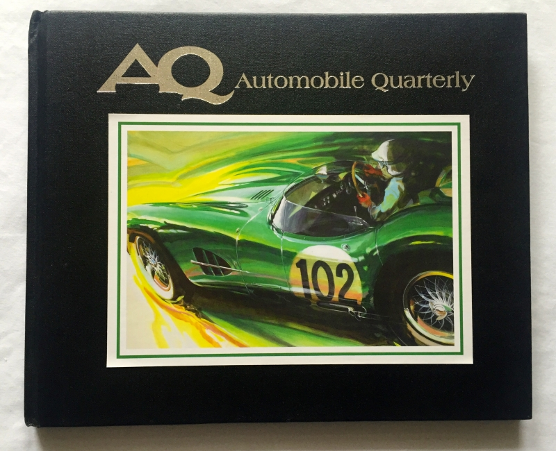 Automobile Quarterly